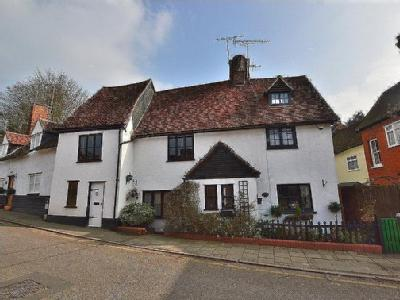 Grove Hill, Stansted, Cm24 - Listed