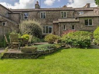 Fell Foot Cottage, Brow Foot Lane, Staveley La8