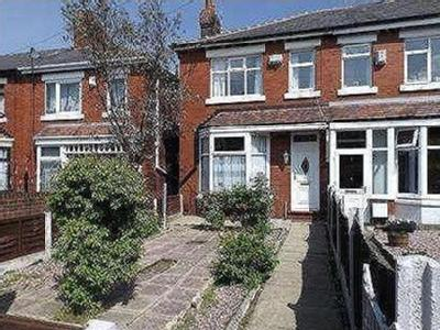 George Lane, Bredbury, Stockport, Cheshire, Sk6