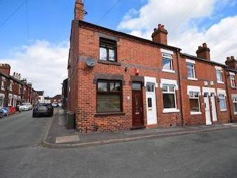 Shotsfield Place, Stoke-on-trent St2