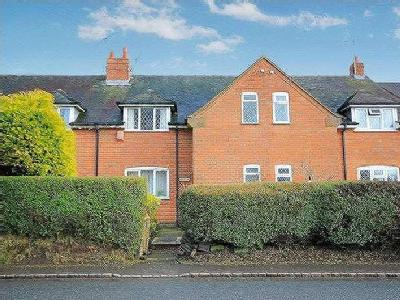 Lightwood Road, Rough Close, Stoke-on-trent, St3