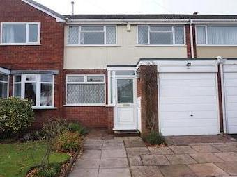 Ashwood Close, Streetly, Sutton Coldfield B74