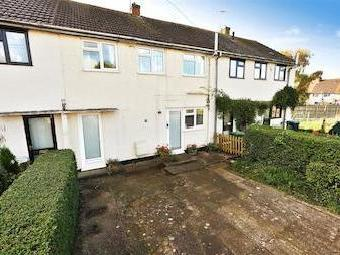 Meadow Close, Stretton On Dunsmore, Rugby Cv23