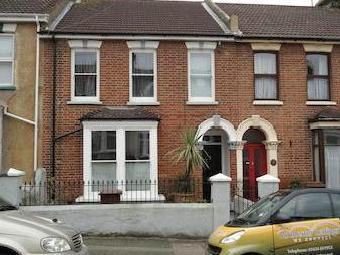 Jersey Road, Strood, Rochester, Kent Me2
