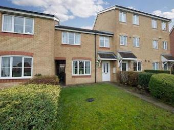 Paddock Drive, Rotherham, South Yorkshire S66