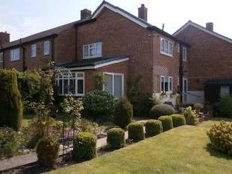 Bigwood Drive, Sutton Coldfield B75