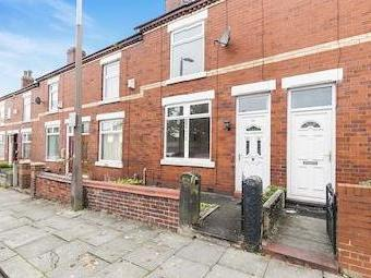 St. Peters Road, Swinton, Manchester M27