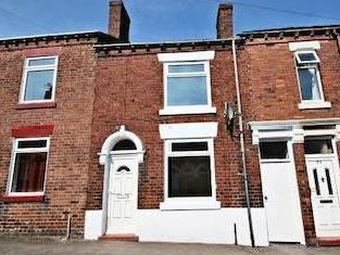 Woodshutts Street, Talke, Stoke-on-trent St7