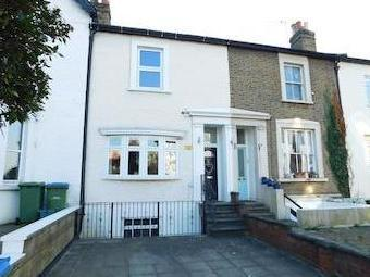 Claremont Terrace, Portsmouth Road, Thames Ditton Kt7