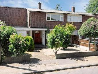 Longmead Road, Thames Ditton, Surrey Kt7