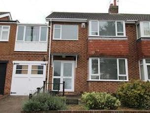 Horncliffe Place, Throckley, Newcastle Upon Tyne Ne15