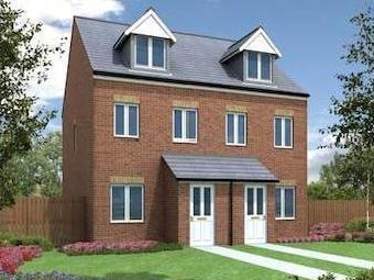 The Souter At Laughton Road, Thurcroft, Rotherham S66