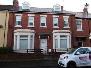 Prudhoe Terrace, Tynemouth, North Shields Ne30