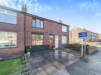 Ormskirk Road, Upholland, Skelmersdale Wn8
