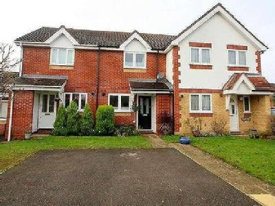 Morse Close, Harefield, Middlesex, Ub9