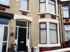 Clarence Road, Wallasey Ch44