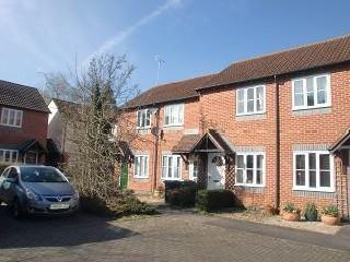 Wormald Road, Wallingford Ox10