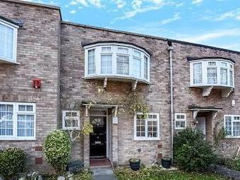 Elystan Close, Wallington Sm6