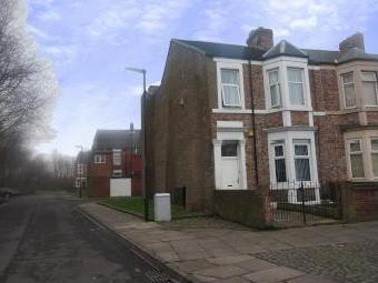 The Avenue, Wallsend Ne28 - Modern
