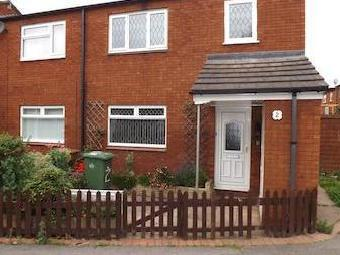 Wyre Close, Walsall Wood, Walsall Ws9
