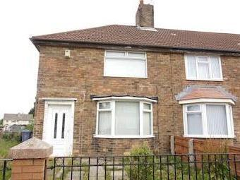 Studland Road, Liverpool L9 - Terrace