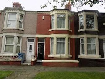 Ince Ave, Anfield, Liverpool L4