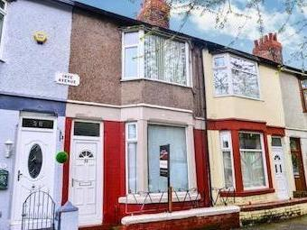 Ince Avenue, Anfield, Liverpool L4