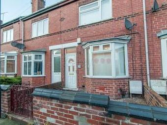 Burton Avenue, Warmsworth, Doncaster Dn4
