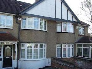 House for sale, Wyld Way Ha9 - Patio