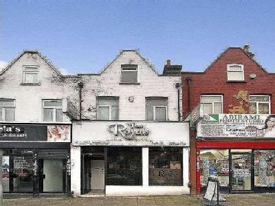 Harrow Road, Wembley, Ha0 - Freehold