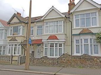 Southbourne Grove, Westcliff On Sea, Essex Ss0
