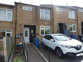 Shortbrook Drive, Westfield, Sheffield S20