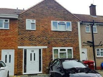 Norway Drive, Wexham, Slough Sl2