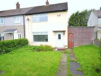 Westminster Close, Widnes Wa8