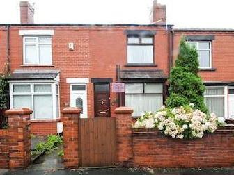 Springfield Road, Wigan Wn6 - Terrace