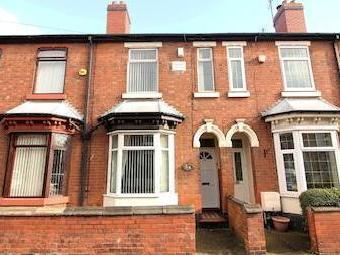 Albion Road, Willenhall Wv13 - Garden