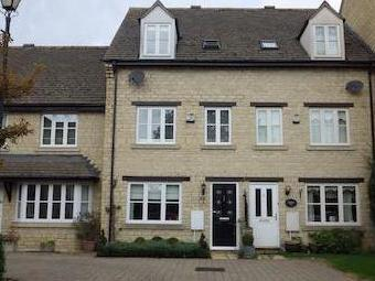 Grangers Place, Witney, Oxfordshire Ox28