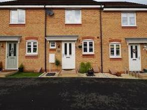 Canary Grove, Wolstanton, Newcastle-under-lyme St5