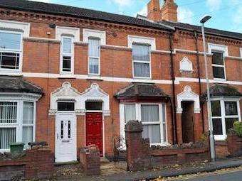 Severn Terrace, Worcester Wr1 - Patio