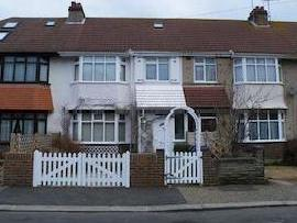 Phrosso Road, Worthing, West Sussex Bn11