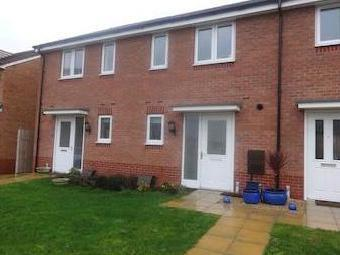 Brook Meadow, Droitwich, Worcestershire Wr9