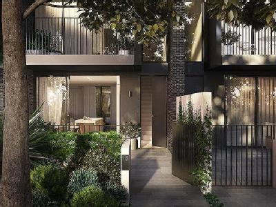 Birdwood Avenue, Lane Cove - Lift