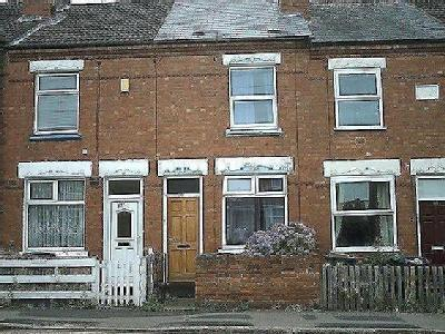 Terry Road, Coventry, Cv1