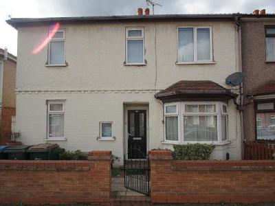 Terry Road, Coventry, Cv1 - Furnished