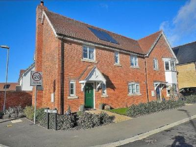Thaxted, Dunmow, Cm6 - Detached