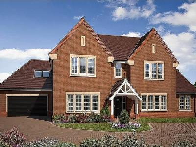 The Doncaster At Reigate Road, Ewell, Kt17