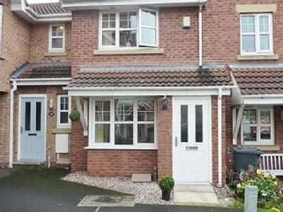 The Fieldings, Fulwood, Pr2 - Modern