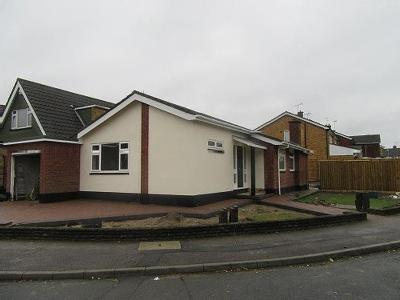The Malyons, Benfleet, Ss7 - Bungalow
