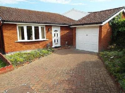 The Planters, Wirral, Ch49 - Bungalow