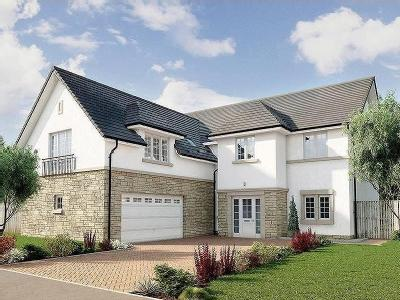 The Ranald At Mearnswood Place, Newton Mearns, G77